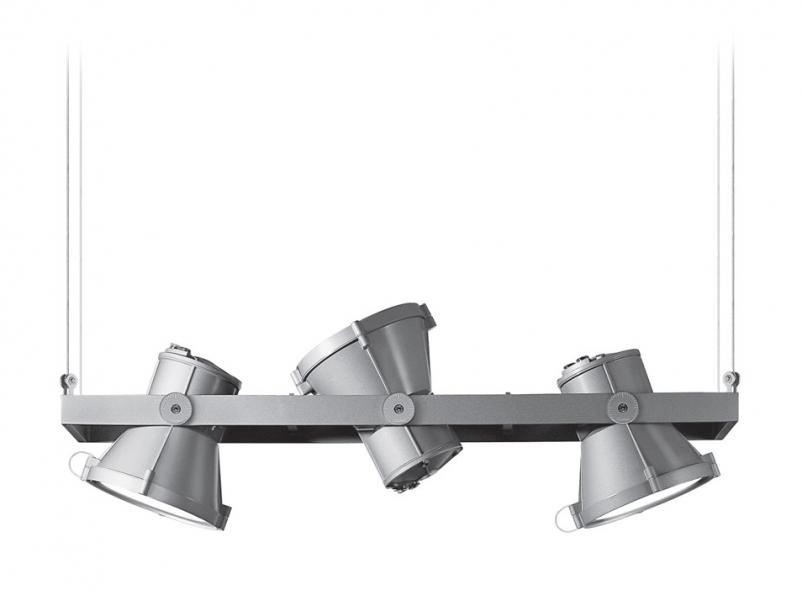 Прожектор FrameWoody подвесной