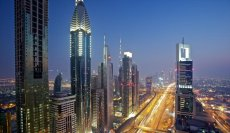 Architectural Lighting: Rolex Tower - Architectural lighting iGuzzini