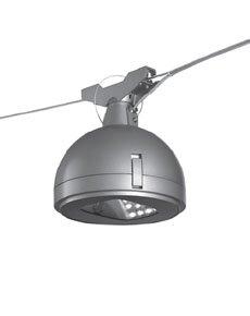 Argo span-wire LED