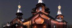 Проект «Храм на ул. Рязанская»