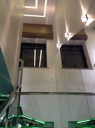 Проект «Квартира в Киеве»