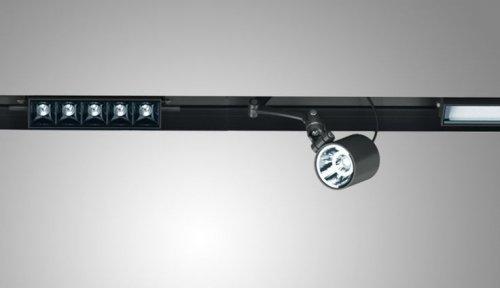 Laser Blade High Contrast