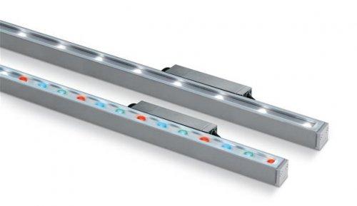 Linealuce Mini ceiling/balustrade