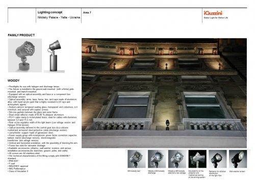 Проект «Никитский Дворец» Часть 2