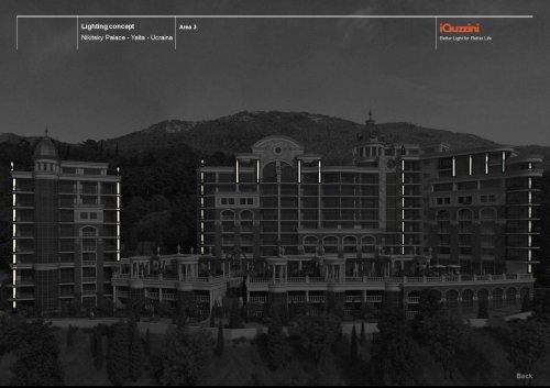 Проект «Никитский Дворец» Часть 1
