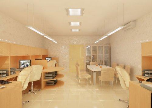 Проект «Офис в Киеве»