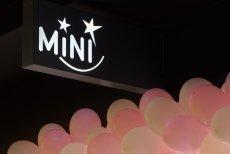 Проект «Освещение детского бутика «Mini»