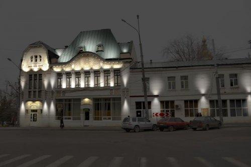 Проект «Площадь Конституции»