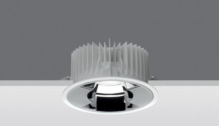 Reflex Easy LED с двойной ассиметричной оптикой