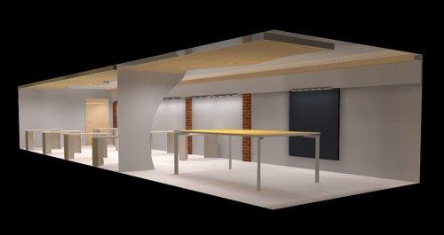 Проект «Швейная мастерская Киев»