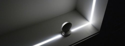 Trick lighting