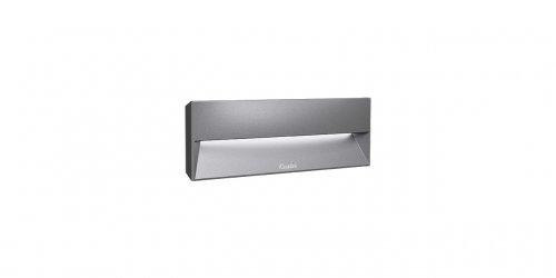 Walky rectangular wall-mounted